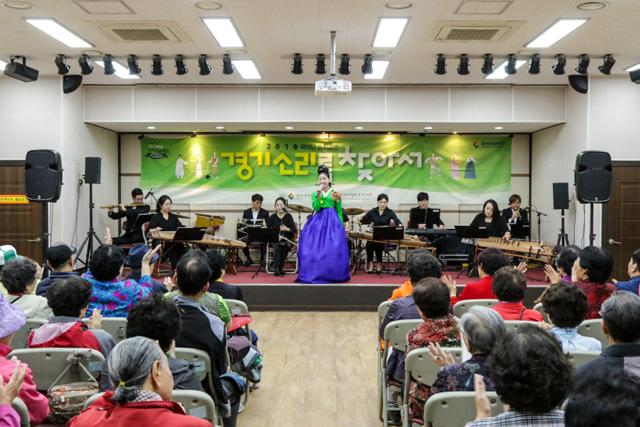 도, '더불어 경기 우리춤 축제' 등 5월 무료공연