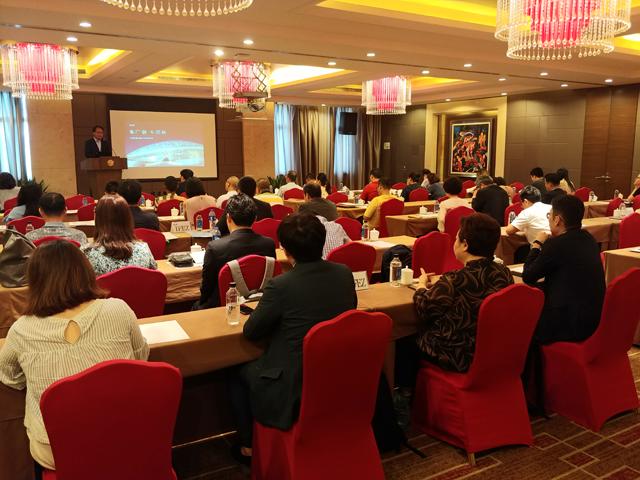 경기도황해청, 중국국제투자무역상담회 연계 투자유치활동 펼쳐