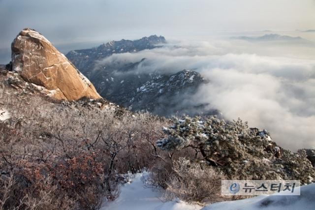 설경도 즐기고, 역사공부도 하고‥경기북부 겨울 산성여행 5곳 추천