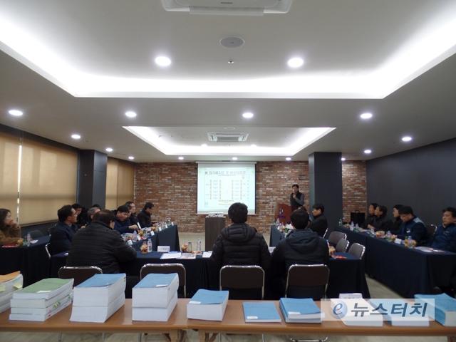 경기도, 도민 불안 해소 위해 공동주택 대상 '라돈' 관리 추진